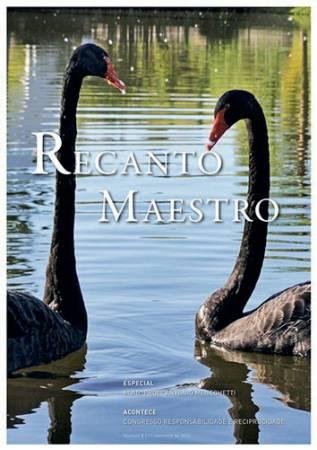 Recanto Maestro em Dia - 8ª edição