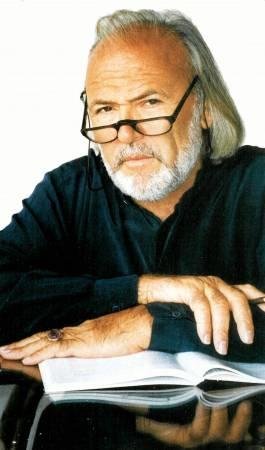 Revista Russa entrevista Antonio Meneghetti