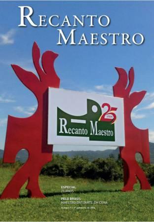 Recanto Maestro em Dia - 9ª edição