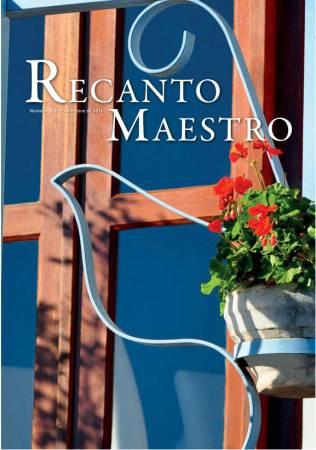 Jornal Recanto Maestro - 10ª edição