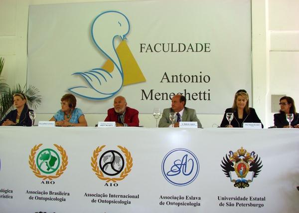 O nascimento da Faculdade Antonio Meneghetti