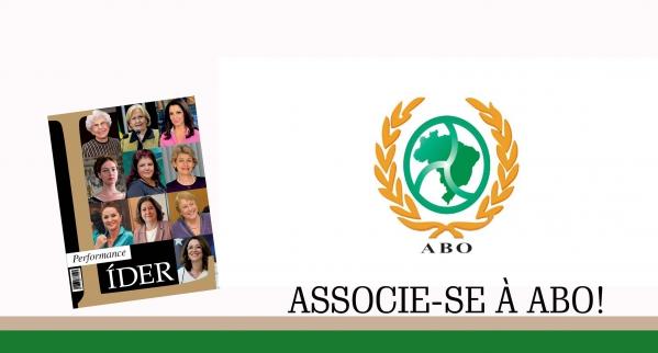 Associe-se à ABO e receba a última edição da PL