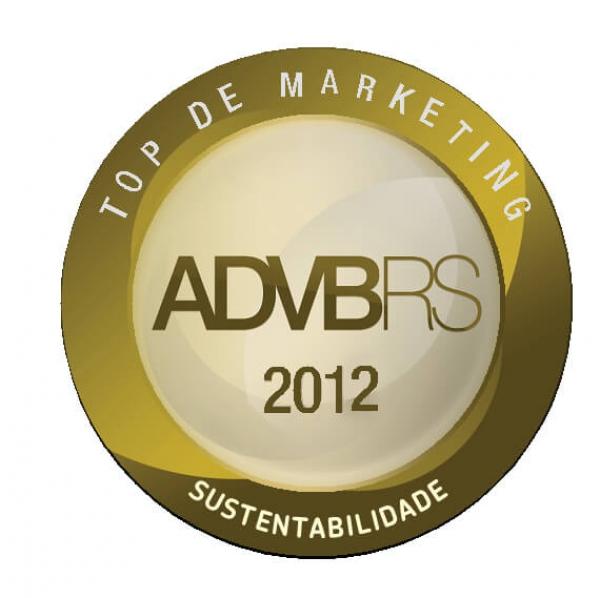 Recanto Maestro é premiado no Top de Marketing