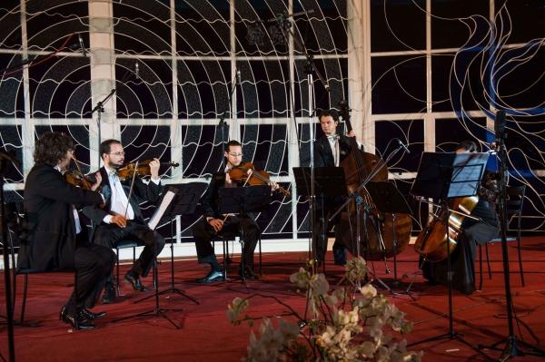 Homenagem a Antonio Meneghetti no Recanto Maestro