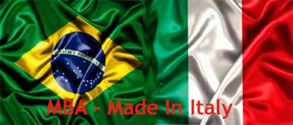 Parceria FOIL Itália e FOIL Brasil lançam o MBA Made in Italy