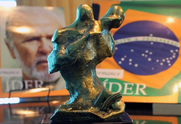 Performance Líder ganha Prêmio Aberje 2011