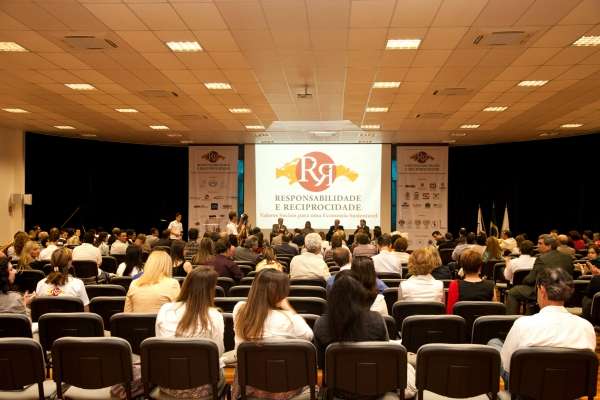 Congresso histórico na AMF debate a responsabilidade e a reciprocidade