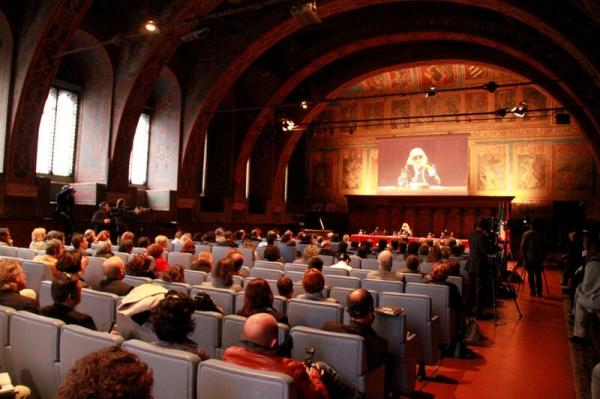 Evento na Itália comemora os 30 anos da OntoArte