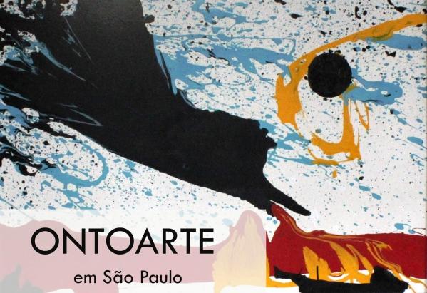 Exposição de OntoArte em São Paulo