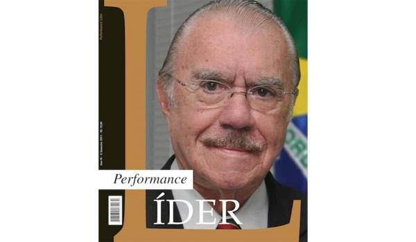 Publicada a 7ª edição da revista Performance Líder