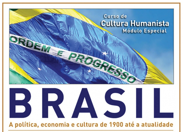 Curso de Cultura Humanista apresenta o Brasil que não está nos livros