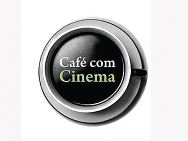 Café com Cinema sobre o filme