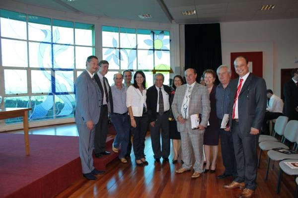 Novos MBAs Business Intuition iniciam com Conferência de Alysson Paulinelli