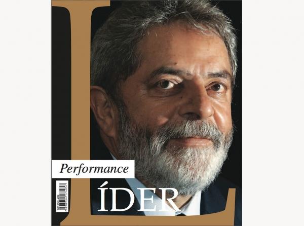 Performance Líder publica sua 6a edição com reportagem exclusiva com Lula