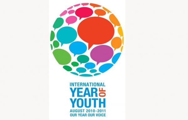 Antonio Meneghetti Faculdade integrada ao Ano da Juventude das Nações Unidas