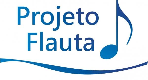 Projeto Flauta comemora o Dia das Crianças no Recanto Maestro
