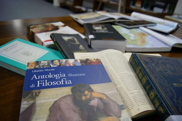 Encontro de Estudos abordará as origens da Filosofia Contemporânea