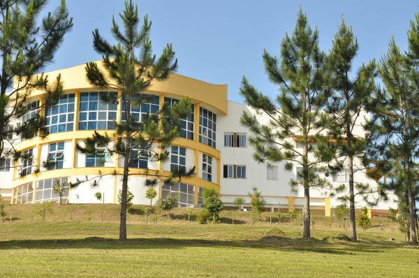 Inauguração da nova sede da Antonio Meneghetti Faculdade