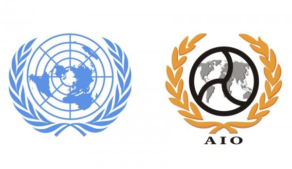 AIO recebe a qualificação de Status Consultivo Especial junto às Nações Unidas