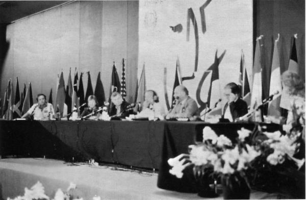XI Congresso Internacional de Ontopsicologia - Pedagogia e política: a criatividade