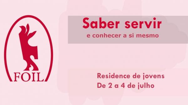 FOIL promove Residence de Jovens em Recanto Maestro