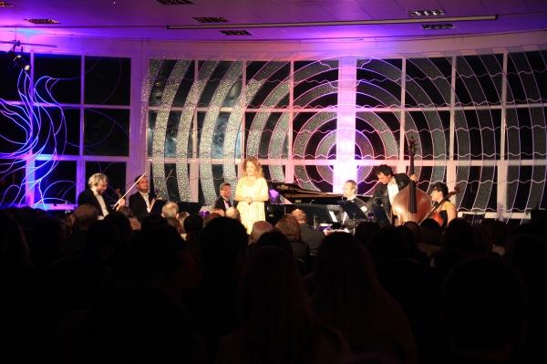 Camerata OntoArte realiza concertos no Recanto Maestro