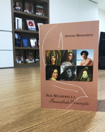 Sugestão de leitura: Seis mulheres e a Imaculada Conceição