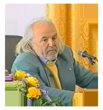 Revisão de videoconferências do Acadêmico Professor Antonio Meneghetti