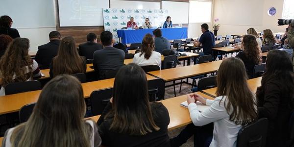 III Congresso Internacional Uma Nova Pedagogia Para a Sociedade Futura