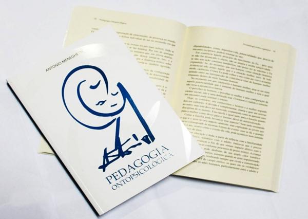 """Lançada a 6ª edição do livro """"Pedagogia Ontopsicológica"""""""