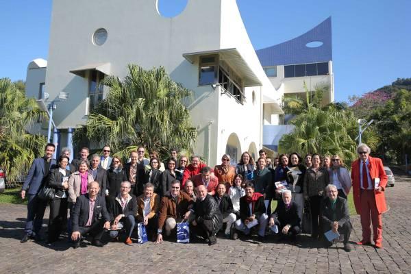 Associação Brasileira de Ontopsicologia realiza seus 30 anos com uma grande programação